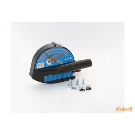 Guide de protection pour Woodcarver en plastique