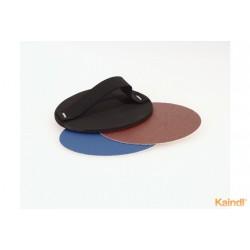 Support de ponçage manuel flexible Ø 125
