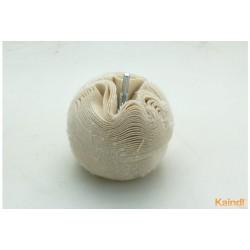 Boule de polissage pour perceuse