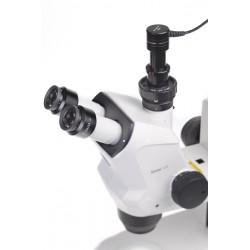 œilleton à connexion USB Dino Eye AM7025X pour microscope binoculaire